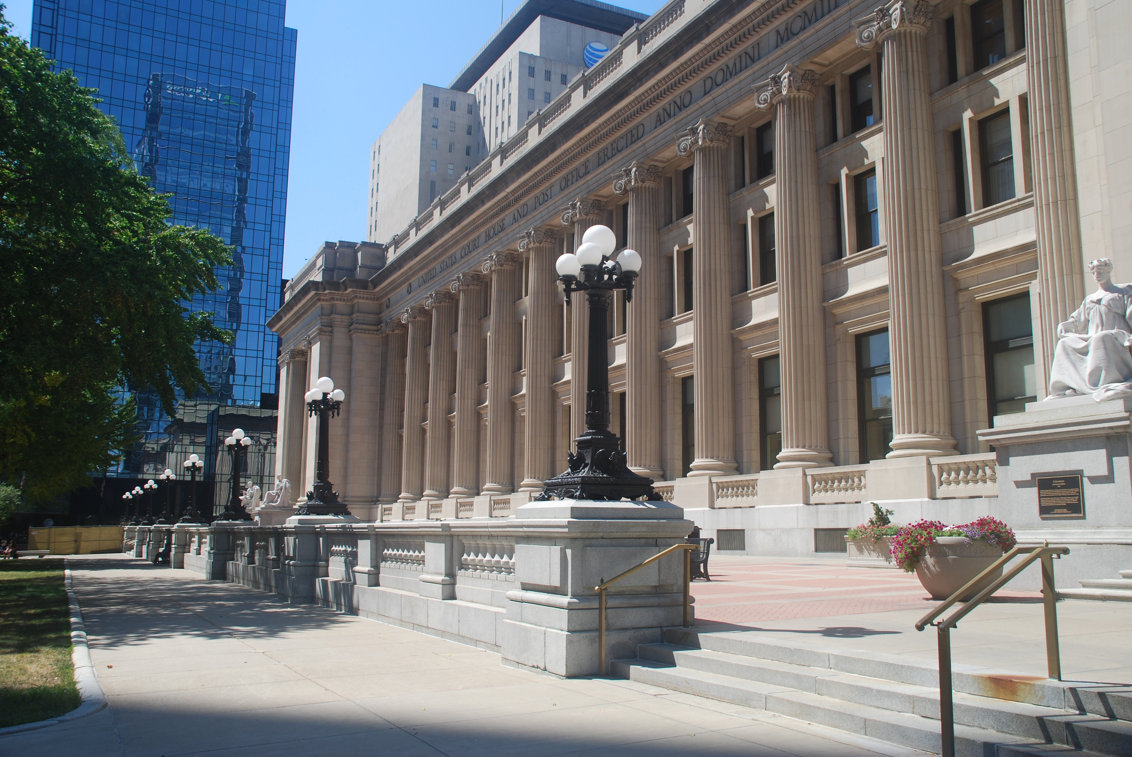 Indiana federal court
